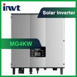Bond het Net van de Enige Fase van de Reeks 4000With4kw van Mg van Invt Photovoltaic Omschakelaar