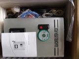 Solare Wasser-Controller