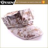 El ejército estadounidense Hat última tapa de patrón de camuflaje