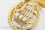 Il piccolo corno francese, l'alta qualità la m. 3 chiave sceglie