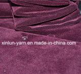 Poliéster 100% feito malha de Upholstery que reune a tela para o sofá/cadeira/saco