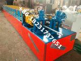 PLCが付いている機械を形作る軽い鋼鉄角ロール
