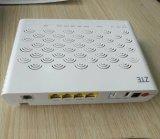 4ge (Zte F600W F660) Gpon Gepon ONU WiFi с внешней антенной 4ge++ 2 WiFi VoIP
