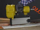 De industriële Concrete Spijkermaker van de Spijker Nailer/64mm van het Kanon van de Nietmachine van de Spijkermaker van de Lucht Pneumatische/het Concrete Kanon van de Spijker