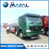 Vrachtwagen de van uitstekende kwaliteit van de Olietanker van het Koolstofstaal 40000L Voor Verkoop