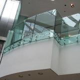 De Leuning van het glas