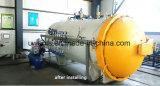 Автоклав волокна реактора/углерода Firber углерода