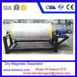 Magnetisches Trennzeichen, wasserlose entladenrückstände, die Bergwerksmaschine aufbereiten