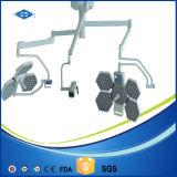 Indicatore luminoso chirurgico della sala operatoria del sistema della videocamera LED