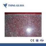 Очистить зеленые и синие тонированное ламинированное стекло с высоким качеством
