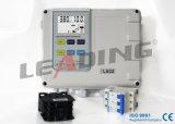 Phase de 380V trois pompes à eau à double contrôleur avec certificat CE