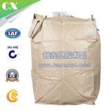 Pp riciclati Woven Big Bag Sack per Transport