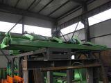 linea di produzione della macchina per colata continua della billetta di 100-120mm