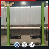 tipo strumentazione automatica della colonna di 4000kgs 4500kgs 2 del gruppo di lavoro dell'elevatore dell'automobile