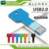 диск USB консервооткрывателя бутылки пива металла 8GB внезапный