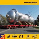Remorque modulaire automotrice de /Spmt de tambour de chalut de Spmt - Spmt (SPT)