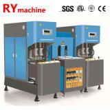 Fabbrica di macchina di salto della bottiglia della macchina 600ml del processo di soffiatura in forma di Hepe
