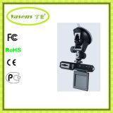 017 DVR de voiture de haute qualité, fabricant OEM Enregistreur vidéo de conduite automobile
