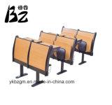 Escritorio y silla fijos (BZ-0085) de la escuela