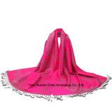 Горячая продавая шаль шарфа жаккарда способа Multi-Цветов