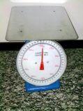 싼 Price 60kg Spring Platform Scale