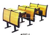 Hot Sale School University Furniture Bureau scolaire et chaise