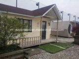 Camera di alta qualità economica di basso costo/villa mobili prefabbricate/prefabbricate
