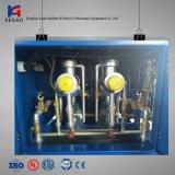 Molino de mezcla abierto del caucho del mecanismo impulsor Xk-160 del motor de la señal para la masticación