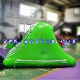 子供の赤ん坊の子供の膨脹可能な水ゲームのおもちゃ水Proof/PVC膨脹可能なゲーム