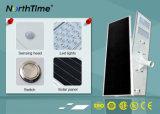 Moderno e integrado todo-en-uno el Ahorro de Energía Solar Industrial de la luz de la calle LED
