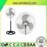 18 Zoll-elektrischer Standplatz-Ventilator mit Cer RoHS ETL Bescheinigung