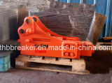 Mini 40 marteau hydraulique pour la petite pelle excavatrice Sv08