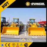 Popular de 5 toneladas de XCMG mini cargadora de ruedas ZL50GN