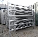 牛処理装置/電流を通された家畜の牛パネル