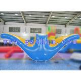 Gioco gonfiabile della sosta dell'acqua di Commerical per gli adulti/sosta gonfiabile gigante del Aqua