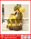 Huggable un jouet en peluche de chameau oreiller Animal