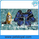 Toebehoren van het Huisdier van de Laarzen van de Hond van de Schoenen van de Hond van het Huisdier van de zomer de Waterdichte