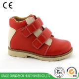 아동 건강 정형외과용 특수 신발 아이 편리한 지원 단화