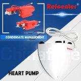 Мини-насоса насос для слива конденсата сердце электрического насоса насос