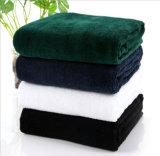 100%の販売の純粋な綿のギフトのゴルフタオル