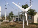 600W de horizontale Generator van de Macht van de Wind van de As (100W-20KW)