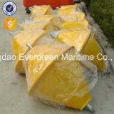 海兵隊員、船、容器、ドックのための海兵隊員の浮遊泡が充填されたブイ