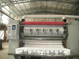 Ткань полноавтоматической бумаги стороны Interfold лицевая делая изготовление машины