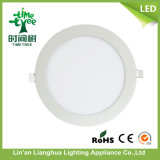 Due Years Warranty 12W 18W 20W 24W LED Panel