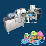 Máquina de embalaje de arcilla de parafina