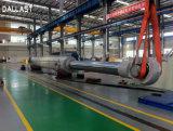 Cilindro hidráulico da taxa ativa dobro para a maquinaria da engenharia