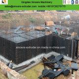 高度のマルチ層の機械を作るプラスチック空の建物のテンプレート