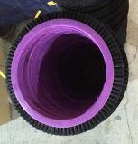 balai noir initial de roue du brin 1.7 pour de grandes machines de Monforts