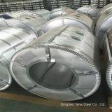 L'alta qualità laminato a freddo la bobina d'acciaio galvanizzata preverniciata