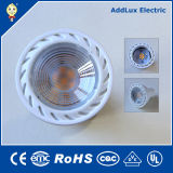 220V Dimmable 5W Gu5.3 Warm White COB LED Spotlight Bulb